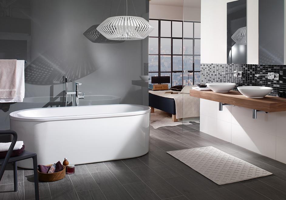 Keuken & Bad Wijchen – Villeroy & Boch badkamer